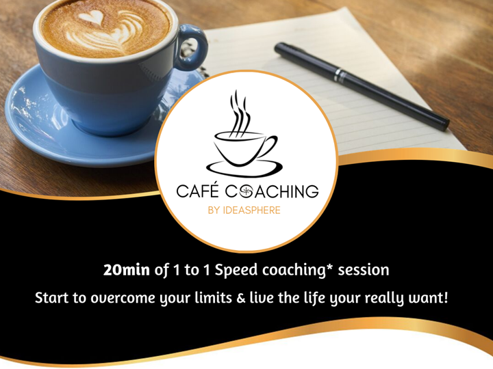 Speed Coaching